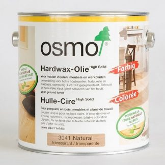 Osmo Hardwax olie 3041
