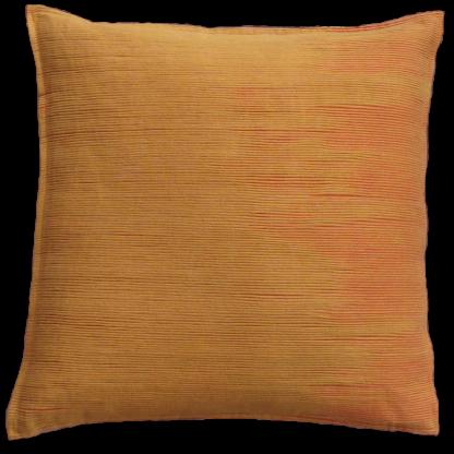 Ribbel 03 oranje-rood