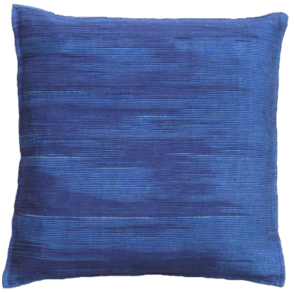 Ribbel 14 indigoblauw