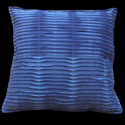 Waves 14 indigoblauw