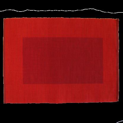 capsicum placemat rood