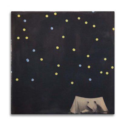 onder de sterren hemel