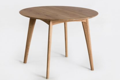 osso high table round ethnicraft