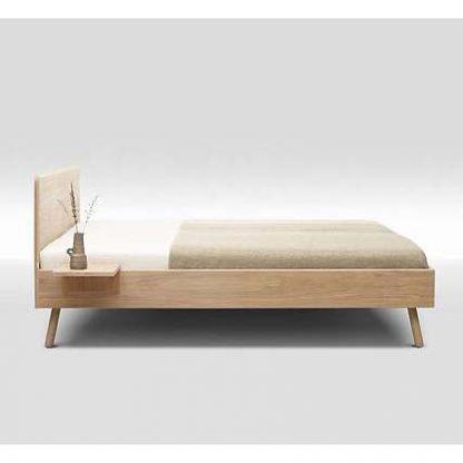Loof bed-basket