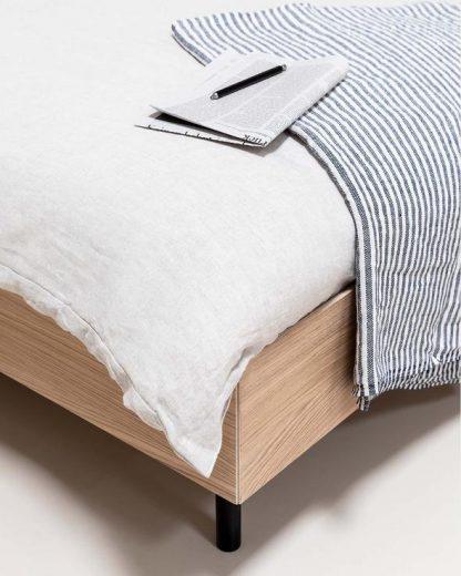 loof bed frame voeteneind