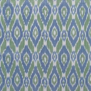 capsicum-ikat-blauw-groen