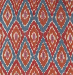 capsicum-ikat-blauw-oranje