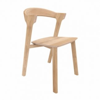 Ethnicraft Bok chair Oak