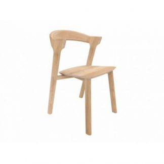 ethnicraft bok chair eiken