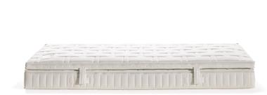 Dormiente matrastopper Komfort-3723