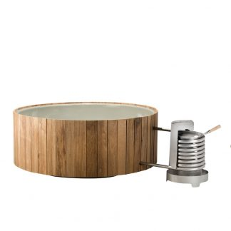 Weltevree Dutchtub Wood