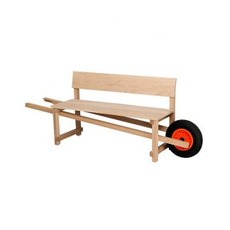 Weltevree wheelbench