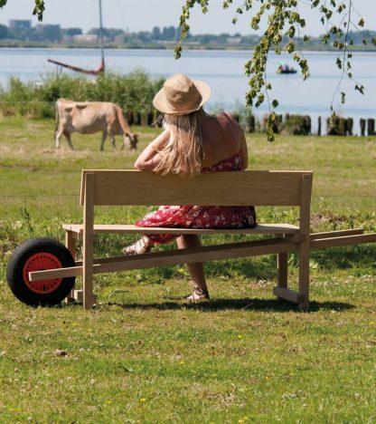 Weltevree wheelbench