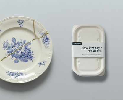 New Kintsugi repair kit