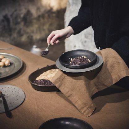 Libeco timmery tafel linnen