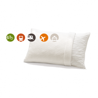 Dormiente travel pillow