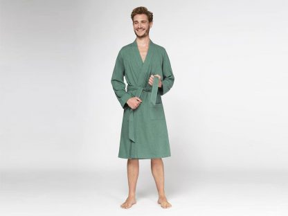 badjas-jersey-pine-green