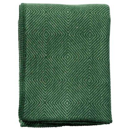 Klippan-plaid-Nova-green