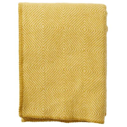 Klippan-plaid-Nova-yellow