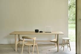 Ethnicraft nexus dining table mood