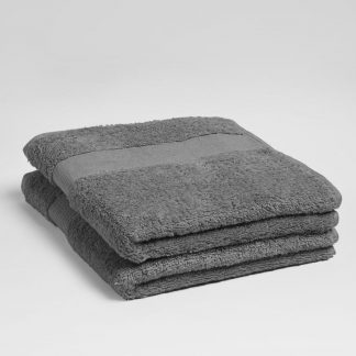 Yumeko hand-towels-cotton-dark-grey-1-fold_1