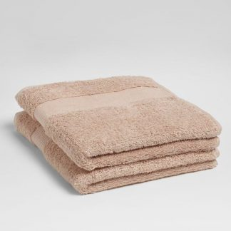 Yumeko-hand-towels-cotton-dusty-rose-1-fold