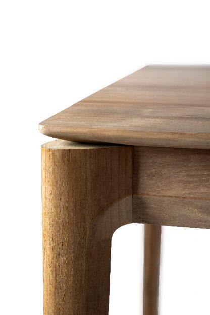 10162 Teak Bok dining table_det (3)