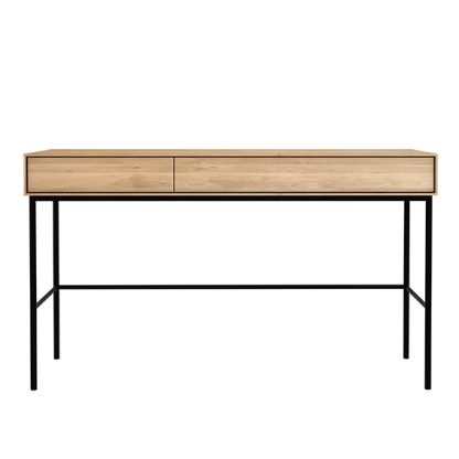 51461 Oak Whitebird desk