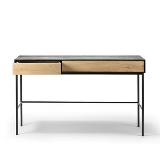 51478 Oak Blackbird desk
