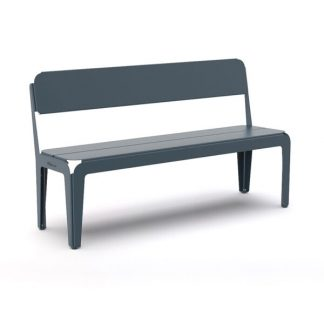 Bendedbench-backrest-greyblue