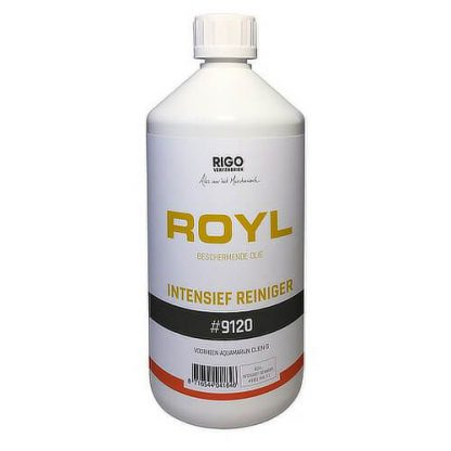 Royl intensief reiniger 9120