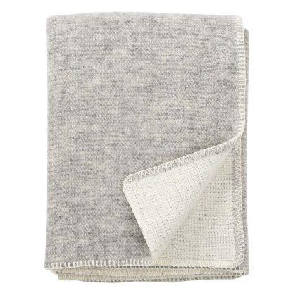 klippan plaid harmony grey
