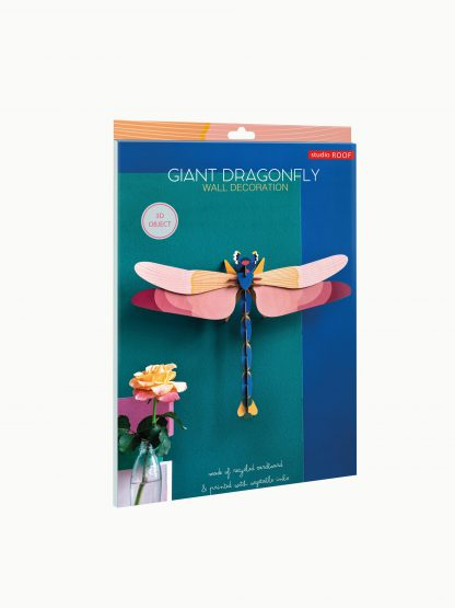 studio roof giant dragonfly package