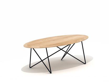 26686 Oak Orb coffee table (2)