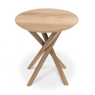 50541 ethnicraft mikado side table