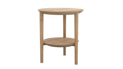 51501 Oak Bok side table_p