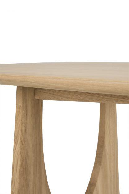 55013_Oak_Geometric_dining_table_det4_cut_web