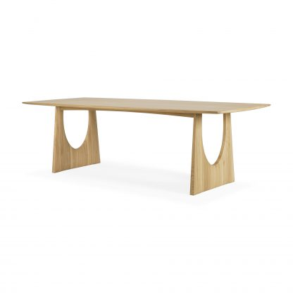 55013_Oak_Geometric_dining_table_profile_cut_web