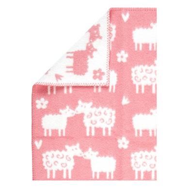 klippan-wiegdeken-schaapjes-roze-detail-416x574