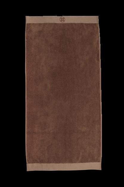 kayori handdoek 60x110 bruin