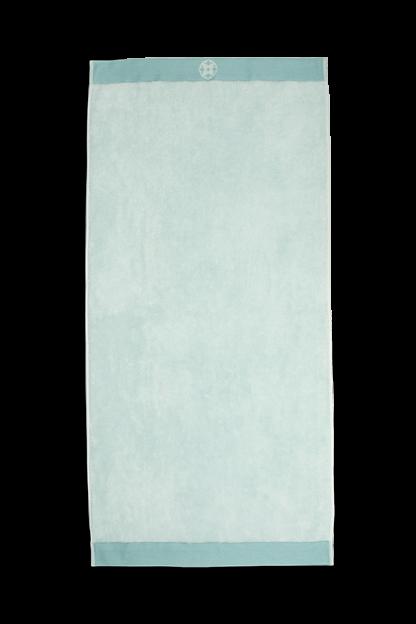 kayori handdoek 60x110 mintgroen