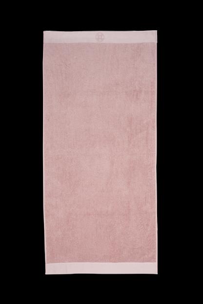 kayori handdoek 60x110 roze