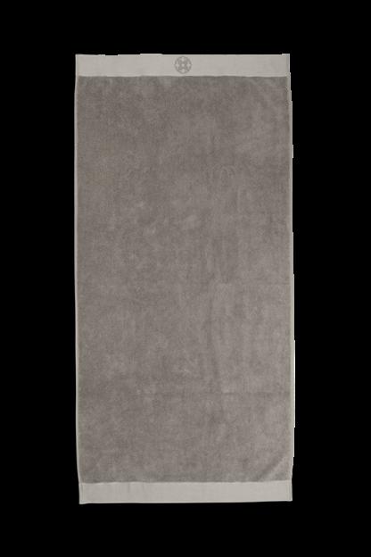 kayori handdoek 60x110 zand