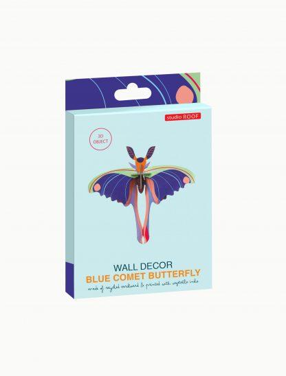 studio roof blue comet butterfly 2