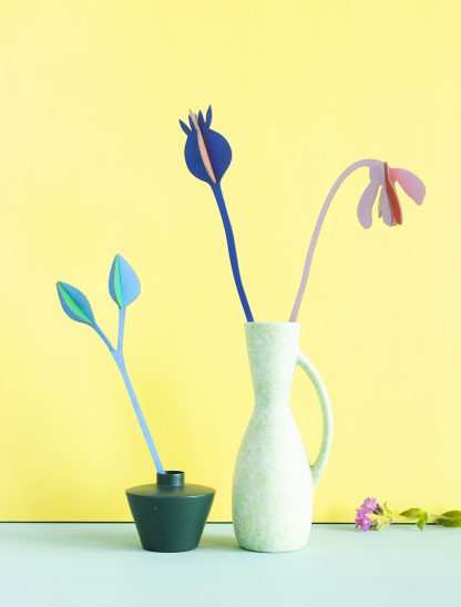 studio roof flower bouquets summer jazz 2