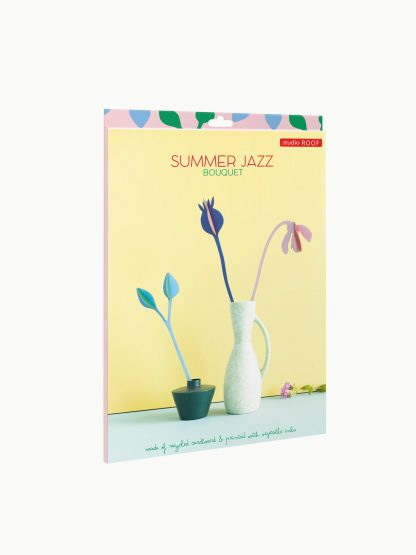 studio roof flower bouquets summer jazz 3